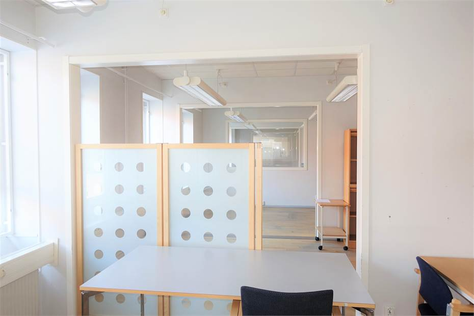 Norra Grängesbergsgatan 13 - Kontor