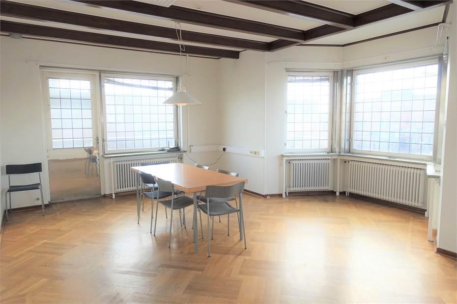 Norra Grängesbergsgatan 11, Törnrosen, Malmö - Kontor