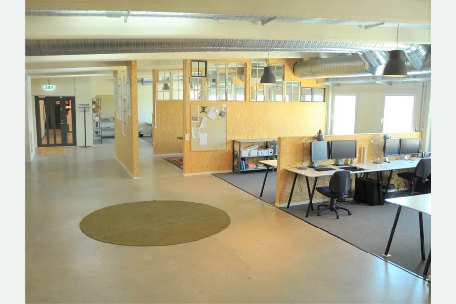 Krusegränd 42a, Segevång, Malmö - KontorLager/Logistik