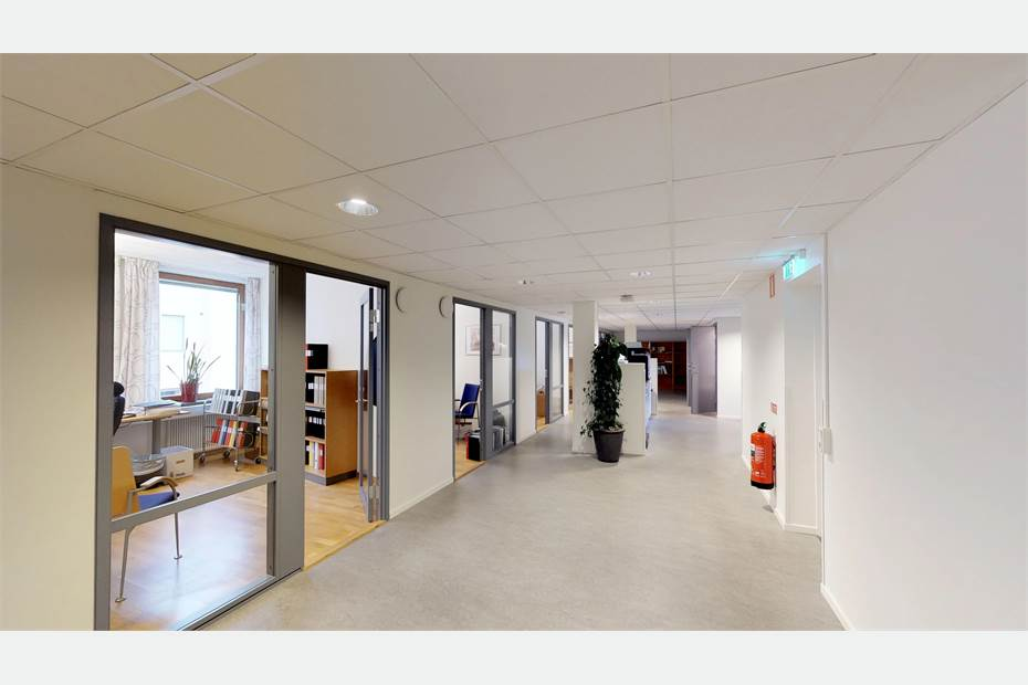 Djäknegatan 2, Centrum, Malmö - Kontor