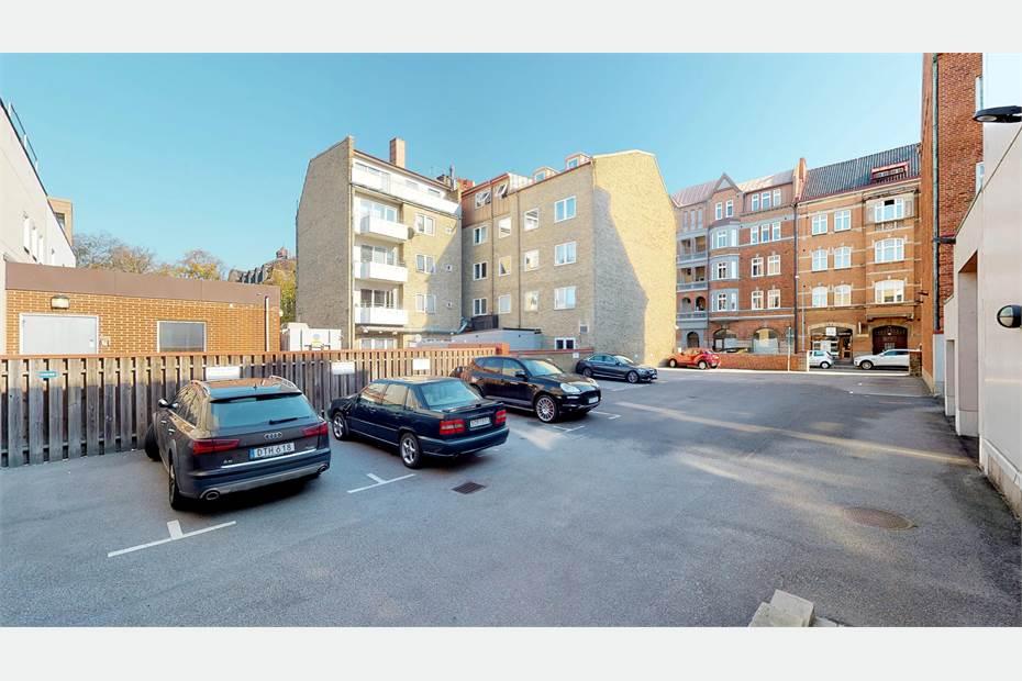 Algatan 4, Centrum, Trelleborg - Butik