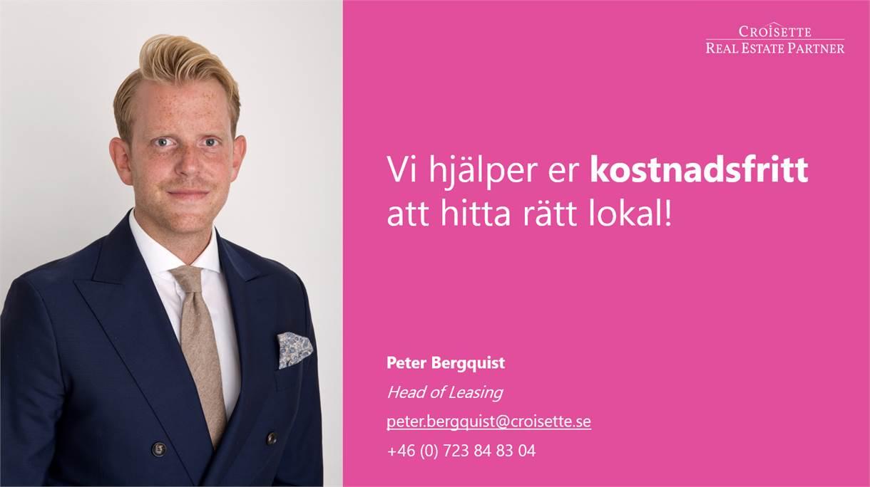 Olsgårdsgatan 13, Fosie, Malmö - Kontor Lager/Logistik Övrigt