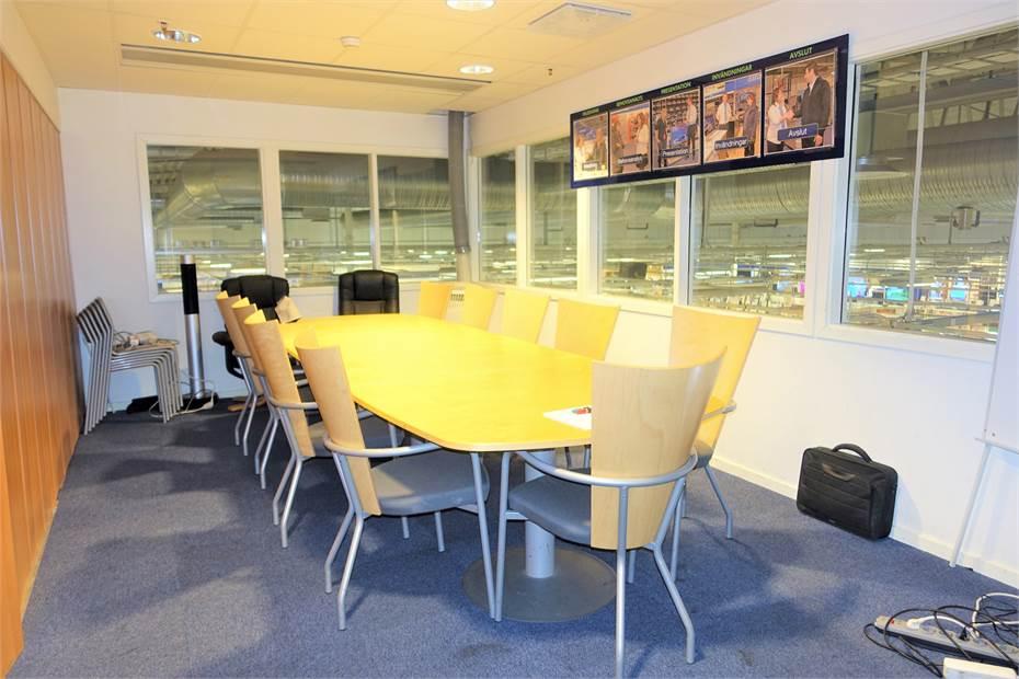 Handelsvägen 3, Center Syd, Löddeköpinge - ButikKontorLager/Logistik