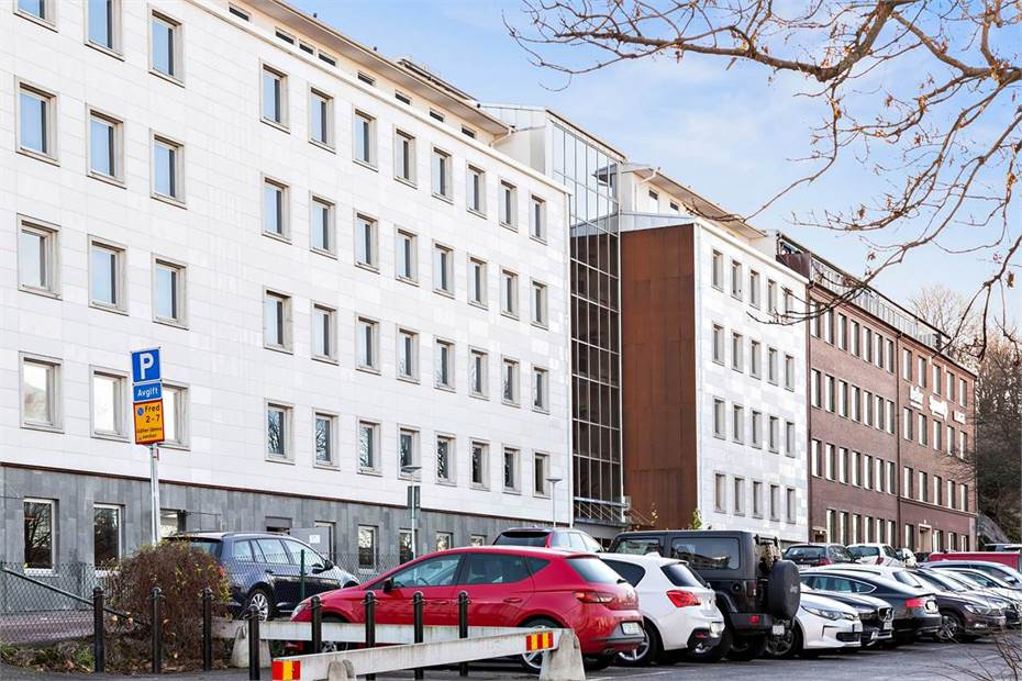 Södra Gubberogatan 8, Centrum, Göteborg - Kontor