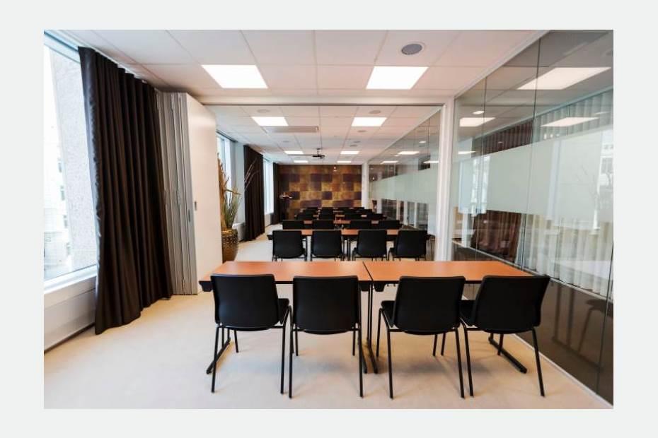 Östra Hamngatan 16, Göteborg, Göteborg - KontorKontorshotell