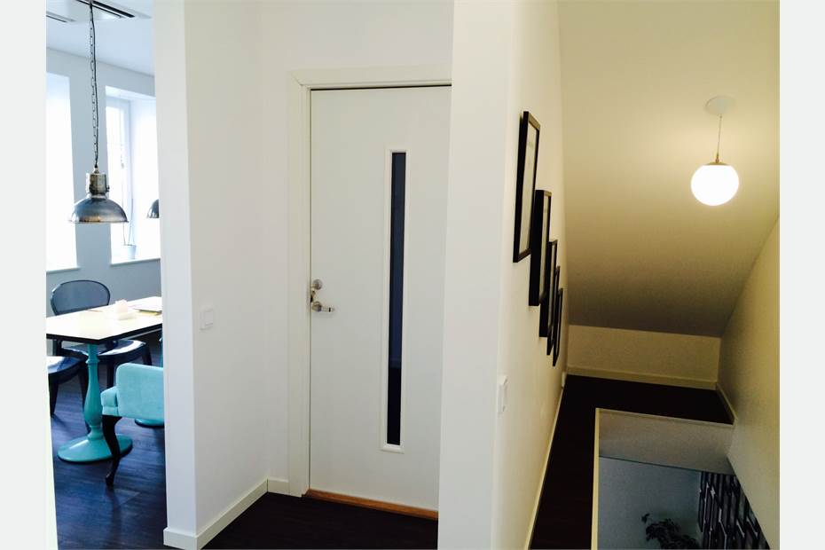 Östergatan 30, Trelleborg, Trellebrog - KontorLager/Logistik