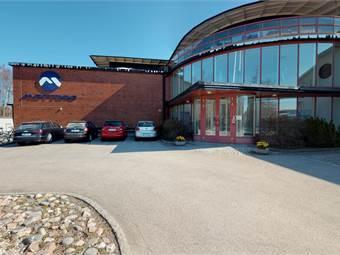 Tomasgårdsvägen 19, Alingsås, Alingsås - Kontor
