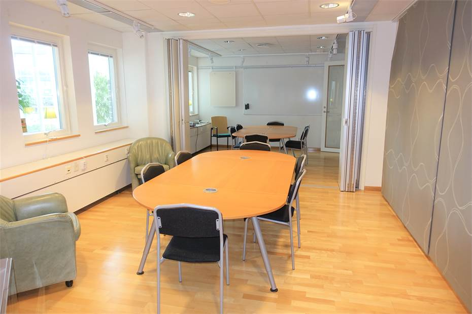 Geijersgatan 2A, Limhamn, Limhamn - Kontor