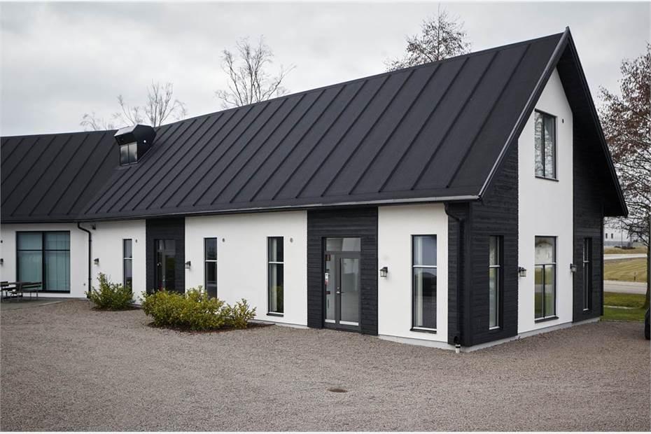 Midgårdsgatan 18, Kungsgården, Ängelholm - Kontor