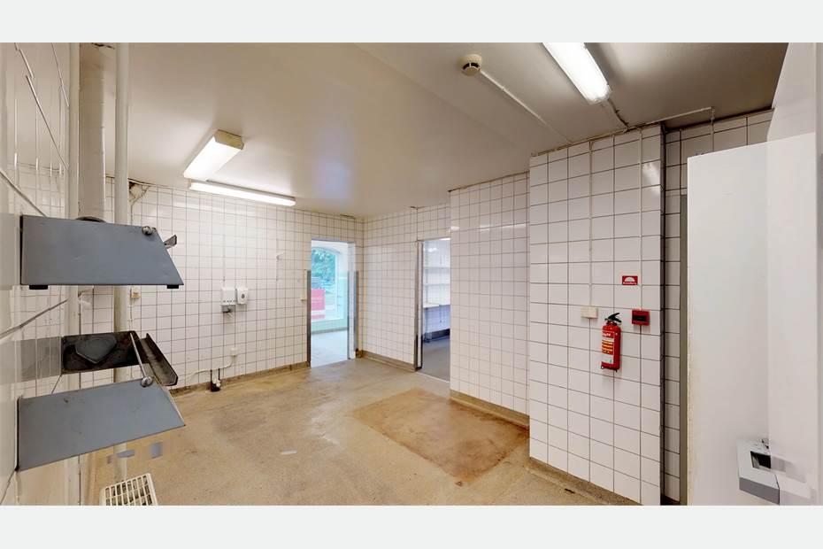 Sankt Petri Kyrkogata 5, Centrum, Lund - ButikKontorÖvrigt