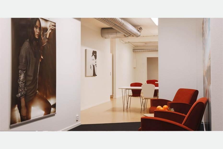 Fabriksgatan 11, Centrala, Borås - Kontorshotell