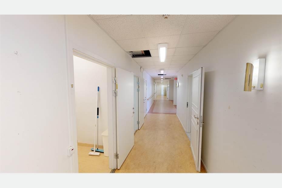 Idrottsvägen 47, Limhamn, Limhamn - KontorÖvrigt