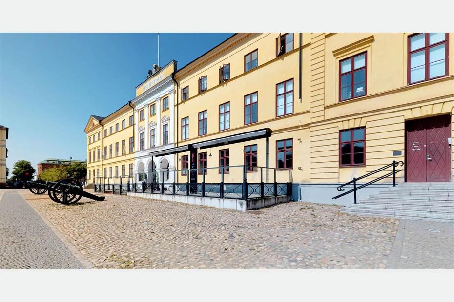 Christian IV:S Gata 5, City, Kristianstad - Butik Övrigt