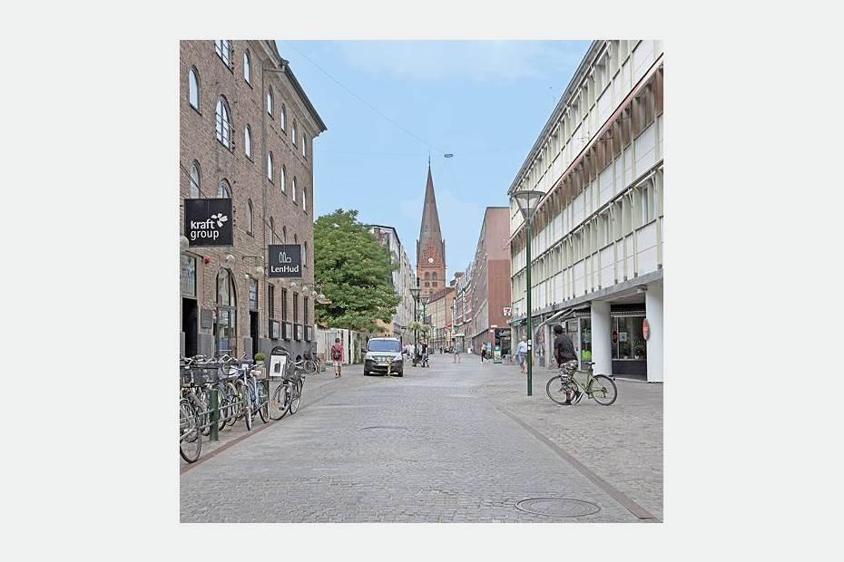 Kalendegatan 26, Malmö City, Malmö -