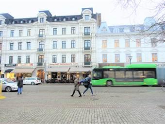 Gustav Adolfs Torg 43, City, Malmö - Kontor