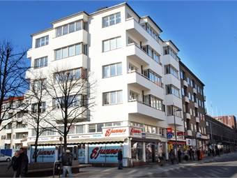 Södergatan 58, Helsingborg