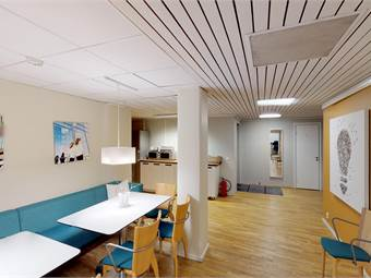 Gasverksgatan 9, Malmö, Malmö - Kontor
