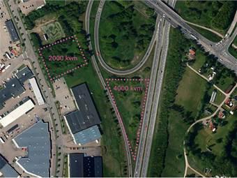 Ryttarevägen 11, E6, Halmstad - ButikIndustri/VerkstadKont