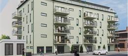 Ledig lokal Helmfeldtsgatan, Halmstad