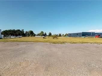 Teknikvägen 3, Center Syd, Löddeköpinge - IndustritomtLager/Logistik