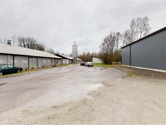 Dalby 213, Dalby, Lund - Lager/Logistik
