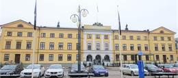 Ledig lokal Christian IV:s gata 1, Kristianstad