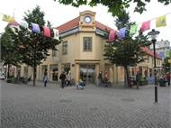 Ledig lokal, Östra Storgatan 55, City, Kristianstad