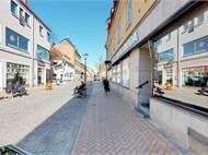 Ledig lokal, Västra Storgatan 48, City, Kristianstad