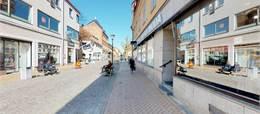 Ledig lokal Västra Storgatan 48, Kristianstad