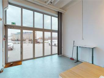 Grimsbygatan 24, Malmö, Malmö - Kontor