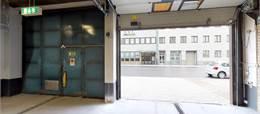 Ledig lokal Hans Michelsensgatan 9, Malmö