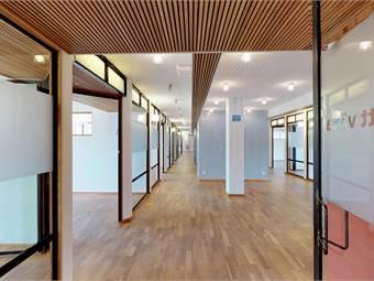 Grynbodgatan 14, kontor i Malmö City
