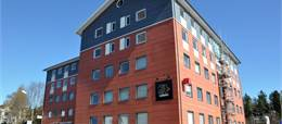 Ledig lokal Herrljungagatan 5, Borås