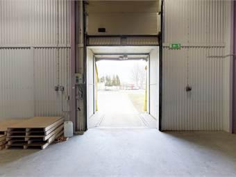 Kompanigatan 27, Vellinge, Vellinge - Lager/Logistik
