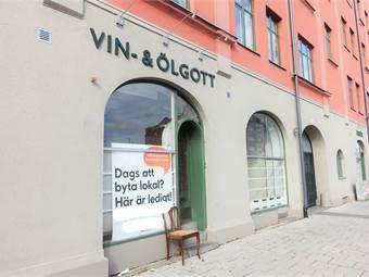 Lundavägen 42 A, Kirseberg, Malmö - ButikKontor