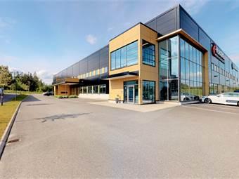 Elementgatan 14, Viared, Borås - Industri/VerkstadKontorLag