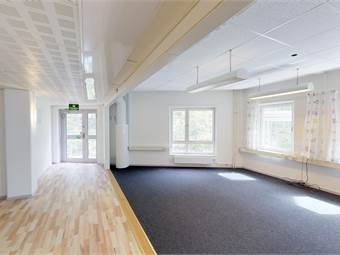 Gruvgatan 35, Högsbo, Västra Frölunda - KontorÖvrigt