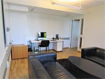 Stora Badhusgatan 18-20, Stenpiren, Göteborg - Kontor