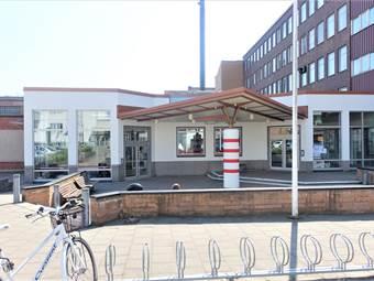 Säbygatan 16, Centrum, Landskrona - Kontor Övrigt