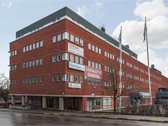 Voltavägen 15, Bromma, Stockholm - ButikKontorLager/Logistik