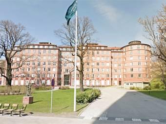 Gustavlundsvägen 12 - Kontor