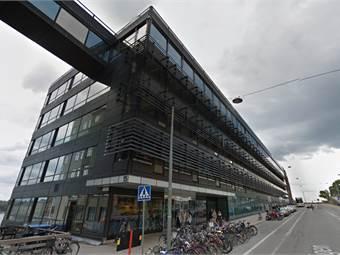 Katarinavägen 15, Slussen - Kontor