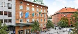 Ledig lokal Sankt Eriksgatan 117, Stockholm