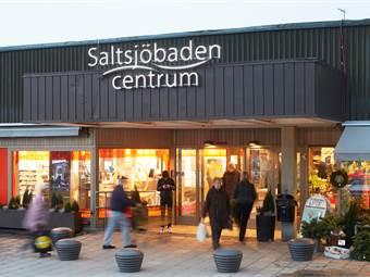 Torggatan 8, Saltsjöbaden, Saltsjöbaden - ButikKontorÖvrigt