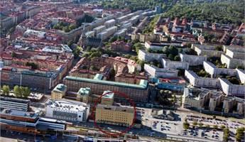 Andréegatan 13, Masthugget, Göteborg - Lager/LogistikÖvrigt