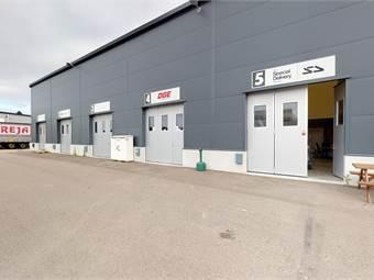 Flygplansgatan 12, Bulltofta, Malmö - Industri/VerkstadKontorLag
