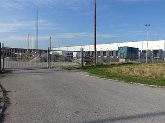 Blidögatan 25-27, Östra Hamnen, Malmö - Industri/VerkstadLager/Logis