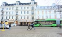 Ledig lokal Gustav Adolfs Torg 43, Malmö