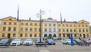Christian IV:s gata 1, City, Kristianstad - Kontor