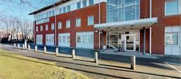Ledig lokal Höjdrodergatan 23, Malmö